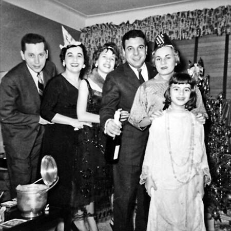 1957 New Years