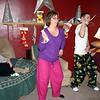 Erin, Lori, Alex and Heather on New Years Eve ( 2009 )