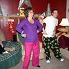 Lori vs Alex on Just Dance ( 2009 )