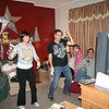 Having a dance party on New Years Eve ( 2009 )