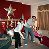 Erin and Stacy have a dance off on the wii on New Years ( 2009 )
