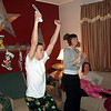 Alex was a Just Dance Champion on New Years ( 2009 )