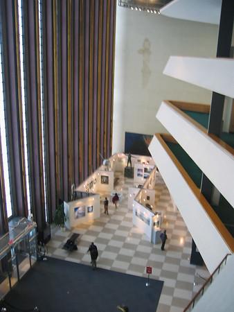 21 Dec 07 - United Nations HQ