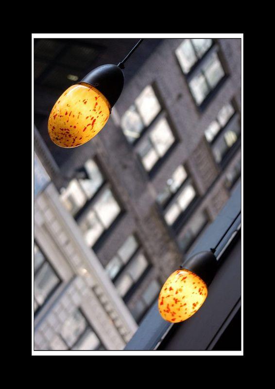 Day VII - Goodbye New York