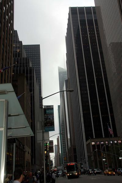 New York Louise 2010