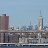 The panorama from the Brooklyn Heights