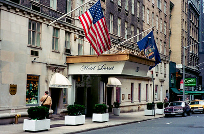 Hotel Dorset