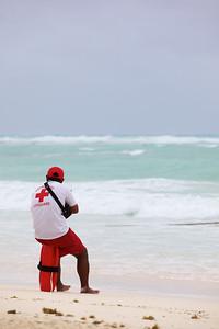 2012: New York, Yucatan - Agosto