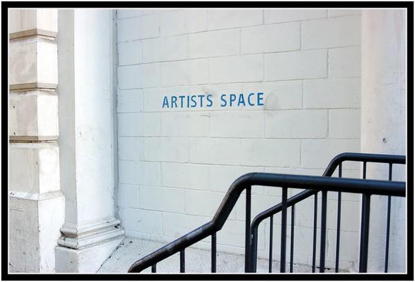 Artist's Space