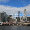 Manhattan, from the Circle Line cruise