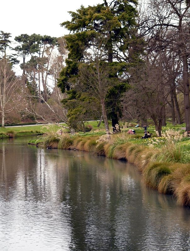 New Zealand 2004 - South Island