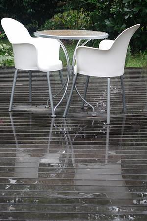 Chairs, Furneaux Lodge