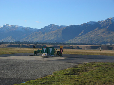 Lake Wanaka and Air Museum 1 Jul 04