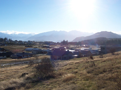 Queenstown 1 Jul 04