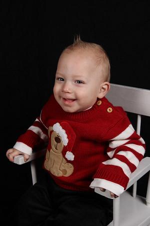 Nicolas Christmas