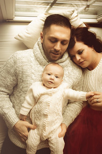 Aaron & Megan _ Winter Family  (8)