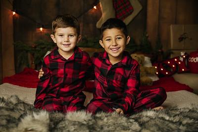 Noah & Jayden