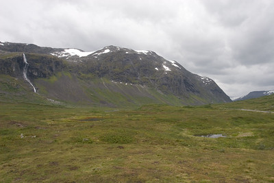 Valldal - Andalsnes.