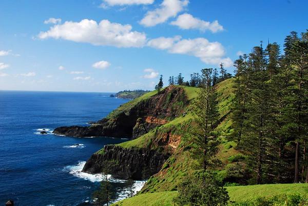 Norfolk Island 2011