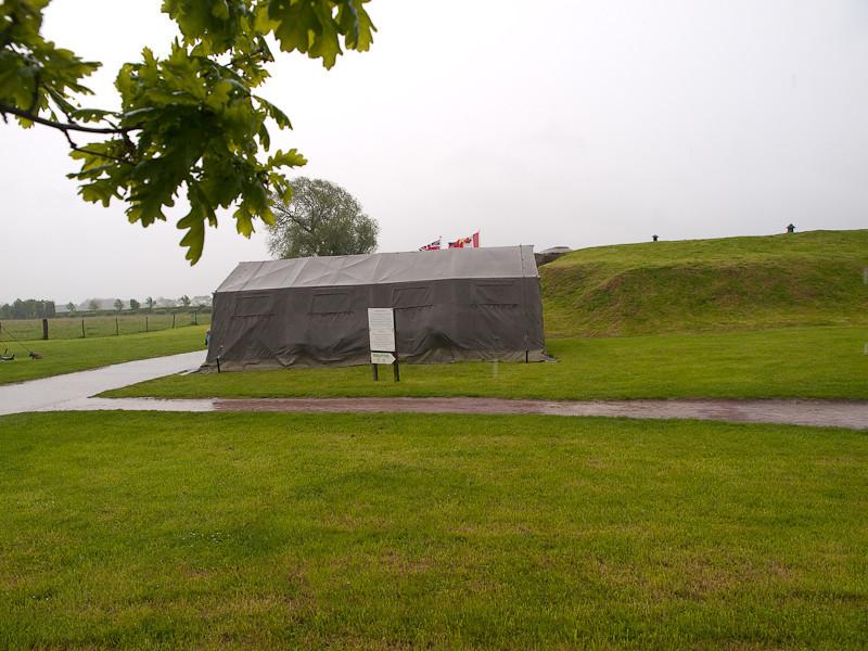 Merville Battery, Normandy