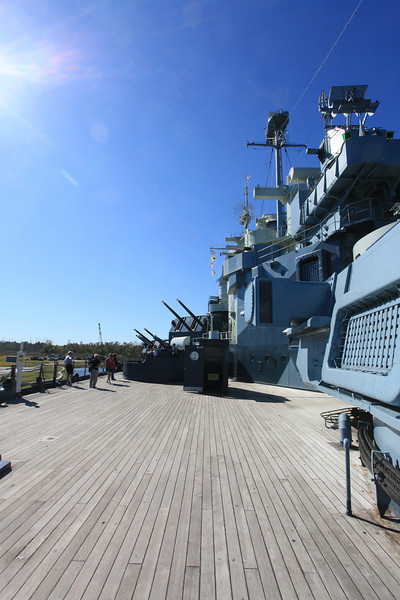 North Carolina 2011 - USS North Carolina 012