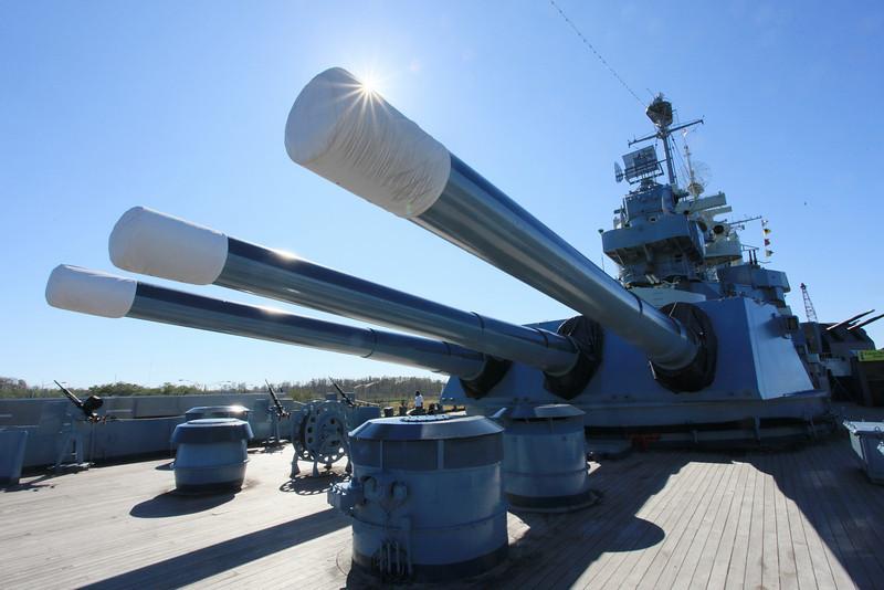 North Carolina 2011 - USS North Carolina 027