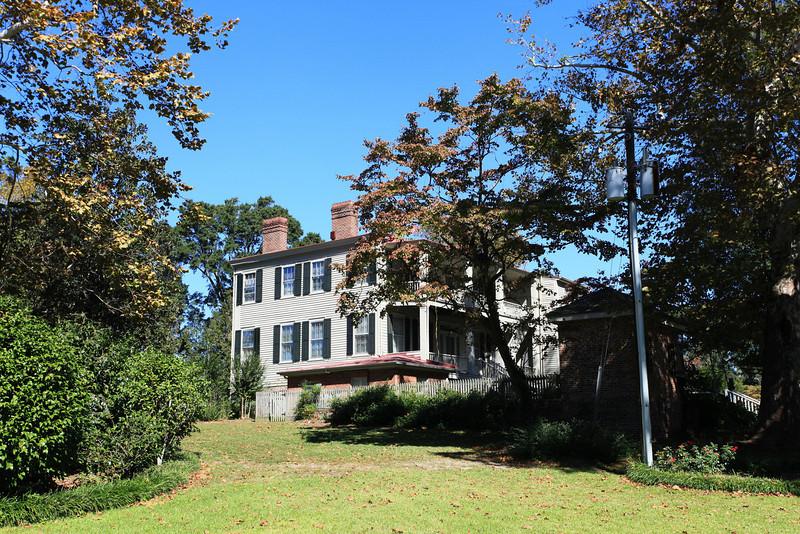North Carolina 2011 - Poplar Grove Plantation 021