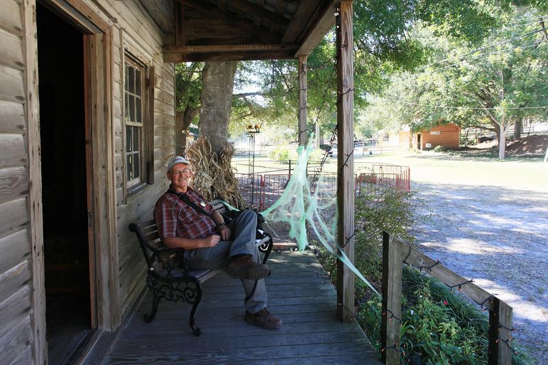 North Carolina 2011 - Poplar Grove Plantation 047