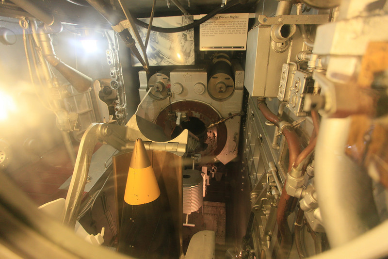 North Carolina 2011 - USS North Carolina 036