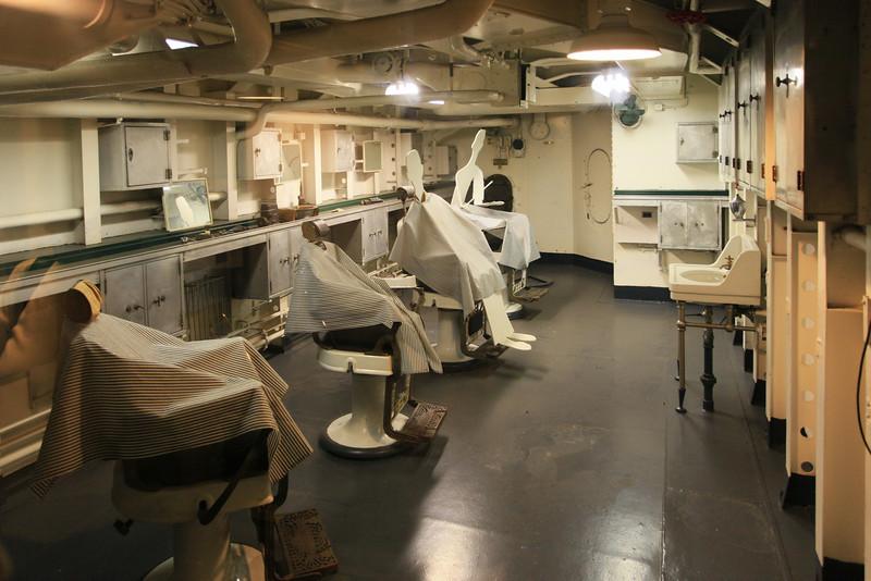 North Carolina 2011 - USS North Carolina 075