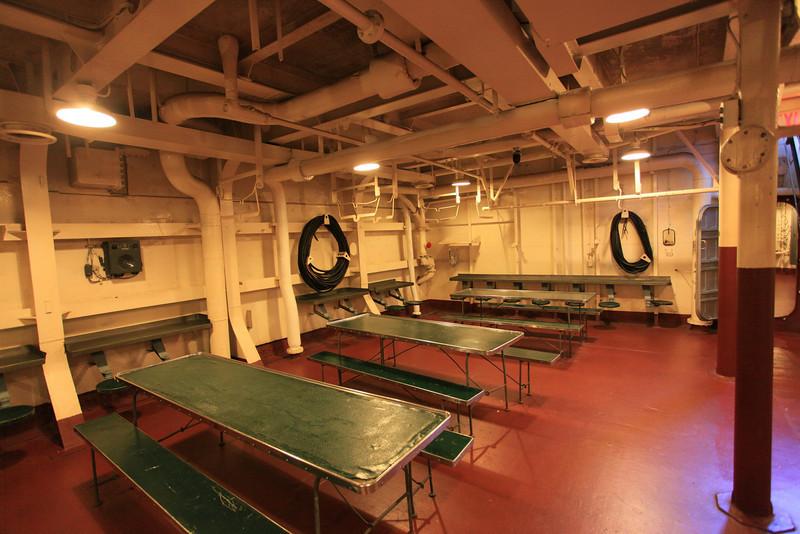 North Carolina 2011 - USS North Carolina 043