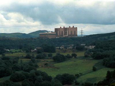Trawsfyndd Power Station