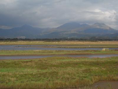 North Wales 2009