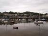 Porthmagog Harbour