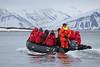 Norway 2015 - Svalbard - Bellsund - Van Mijenfjord Zodiac Cruise 079