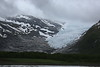 Norway 2015 - View of Svartisen Glacier 1