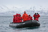 Norway 2015 - Svalbard - Bellsund - Van Mijenfjord Zodiac Cruise 184