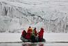 Norway 2015 - Svalbard - Bellsund - Van Mijenfjord Zodiac Cruise 013
