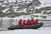Norway 2015 - Svalbard - Bellsund - Van Mijenfjord Zodiac Cruise 033