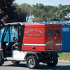 ND Fire Truck (small fires only)