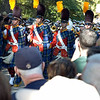 Honour Guard - tall ! gents