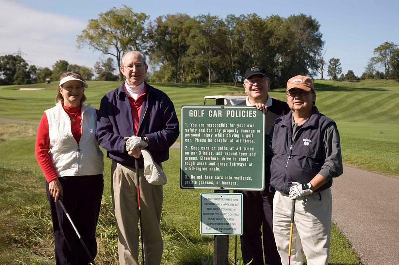 1st Tee Blackthorn Golf Club