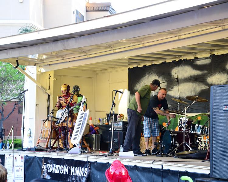 Anaheim Fall Festival 2014