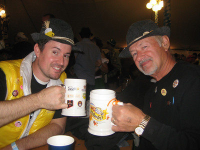 Oktoberfest 2006-current