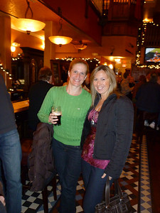 Jen and Lauren