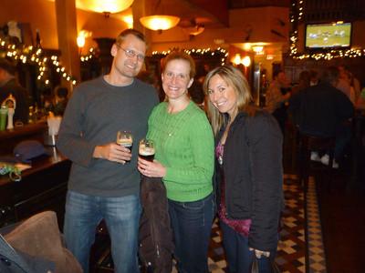 Bill,Jen and Lauren