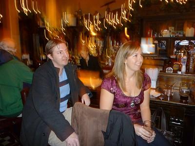 Jason & Lauren