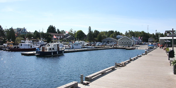 Bruce Peninsula and County - 24 September 2015