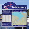 Welcome to Tobermory
