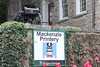 Mackenzie Printery and Newspaper Museum<br /> 19 September 2015